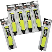 Ergodyne® Squids® 3155 Clamp Hard Hat Lanyard - Lime, 19155