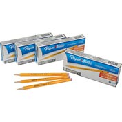 Paper Mate® Sharpwriter Mechanical Pencil, 0.7mm, Yellow - Pkg Qty 12