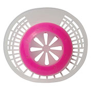 Earth Friendly Products UniTab Plus Urinal Tab, Pink Spice 12/Case - PL3625/12