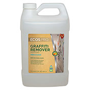 Earth Friendly Products Graffiti Remover, Gallon Bottle 4/Case - PL9347/04