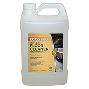 Earth Friendly Products Orange Plus Floor Cleaner- Concentrate 1:128 - Gallon 4/Case - PL9448/04
