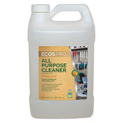Earth Friendly Products Orange Plus RTU All-Purpose Cleaner-Degreaser, Gallon 4/Case - PL9706/04