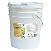Earth Friendly Products Dishmate Dishwashing Liquid, Pear 5 Gallon Pail - PL9720/05