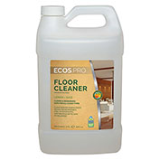 Earth Friendly Products Floor Kleener, Gallon Bottle 4/Case - PL9725/04
