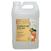 Earth Friendly Products Furniture Polish, Gallon Bottle 4/Case - PL9731/04
