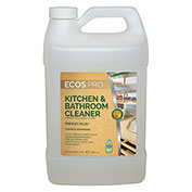 Earth Friendly Products Parsley Plus All Purpose Kitchen-Bathroom Cleaner, Gallon 4/Case - PL9746/04