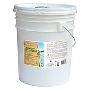 Earth Friendly Products ECOS Liquid Laundry Detergent, Magnolia & Lily 2X 5 Gal Pail - PL9750/05