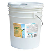 Earth Friendly Products ECOS Liquid Laundry Detergent, Free & Clear 2X 5 Gallon Pail - PL9764/05