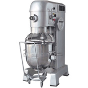Click to buy Eurodib  Linkrich M60A 220ETL 60 Qt. Mixer, Planetary Mixing Action .