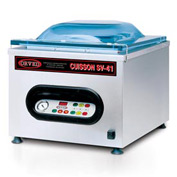 Eurodib/ Orved - Digital Vacuum Machine 900 Cf/H W Vertical Curve