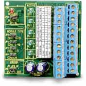 Edwards Signaling, FSRRM24, Remote Relay Module, 24 V