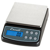 Digital Lab Scale 600g x 0.1g With Tare & Removeable Platform