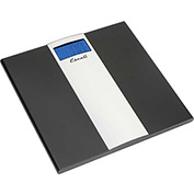 Digital Bathroom Scale 400lb x 0.2lb/180kg x 100g With Stainless Steel Platform