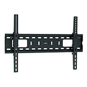 "Ergotech Classic HD Tilt Wall Mount for 37""-70"" Curved and Flat Panel TVs - Black"