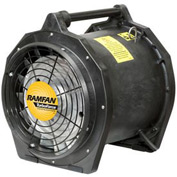 "Ramfan 12"" Intrinsically Safe BlowerModel EFi75xx 3/4 HP 2500 CFM"