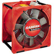 "Ramfan 16"" Smoke Removal Fan With Explosion Proof Motor EFC150X 1-1/2 HP 4459 CFM"