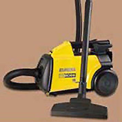 Eureka 12Amp Mighty Mite Canister Vacuum, Yellow - EUK3670