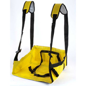 Evac+Chair® 311 Patient Transfer Seat, 350 lbs. Weight Capacity, Yellow
