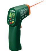 Extech 42500 Mini IR Thermometer, 20 Data Memory Recall Count, 0.4lbs.