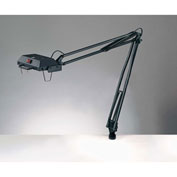 "Electrix 7395 SLX Halogen Drafting Lamp, 45"" Reach, 120V, 100W"