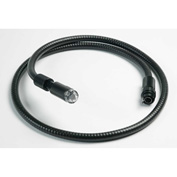 """Extech BR-17CAM Replacement Borescope Probe, Camera & Cable, Extension Tools, 39""""L"""