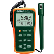Extech EA80 Indoor Air Quality Meter/Datalogger