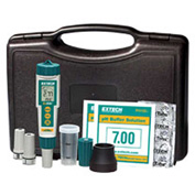 Extech EX900 ExStik® 4-in-1 Chlorine, pH, ORP & Temperature Kit