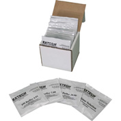 Extech PH103 Tripak Buffer Pouches, pH 4.00, 7.00, 10.00 (6 Of Each), 2 Rinsing Solutions
