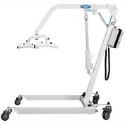 Alliance® 1908 Battery Powered Patient Lift HE, 400 lb. Weight Capacity