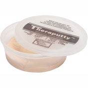 TheraPutty® Standard Exercise Putty, Tan, XX-Soft, 4 Ounce