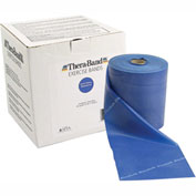 Thera-Band™ Latex Exercise Band, Blue, 50 Yard Roll/Box