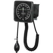 Baseline® Wall Mount Aneroid Sphygmomanometer with Adult Cuff