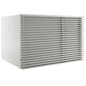 Friedrich AG, Architectural Grille for WallMaster® Air Conditioners