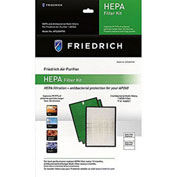 Friedrich AP260HFRK, Annual HEPA Filter Replacement for AP260 Air Purifier