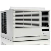 Friedrich EP18G33B Chill Window Air Conditioner, 18000 BTU Cool, 12000 BTU Heat, 11.2 EER, 230/208V
