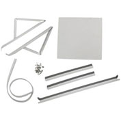 Friedrich KWIKMB Window Mount Installation Kits for Kuhl YM and EM Models
