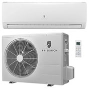 Friedrich Ductless Split System With Heat Pump MM24YJ - 36,000 BTU, 16 SEER, 208/230V