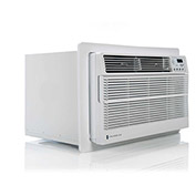 Friedrich UE12D33D Uni-Fit Thru-The-Wall Air Conditioner, 11200 BTU Cool, 11200 BTU Heat, 230/208V