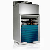 Friedrich VEA24K25 Vert-I-Pak Vertical Terminal AC w/ Electric Heat, 23000 BTU Cool, 9.5 EER