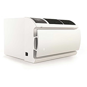 Friedrich WallMaster® WE10D33, Wall Air Conditioner w/ Elec. Heat, 10000 BTU Cool, 230 V