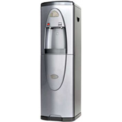 Global Water G3F Standing Water Cooler, 3-Stage Filtration System