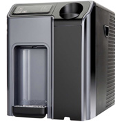 Global Water G4CTF Counter Top Water Cooler, 2-Stage Filtration System