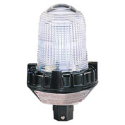Federal Signal 151XST-120C Strobe, 120VAC, hazardous location, Clear