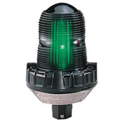Federal Signal 151XST-120G Strobe, 120VAC, hazardous location, Green