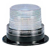 Federal Signal LP6-012-048C Light, 12-48VDC, Clear
