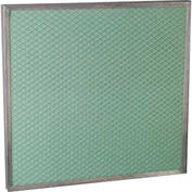 Filtration Group Air Filters FF-105020X20X0.5 20X20X0.5 Washable, Aluminum Frame W/25 PPI Foam Media