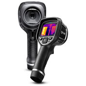 FLIR 63909-0904 E5 Thermal Imaging Camera, 120 x 90 Resolution, 9HZ