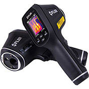 FLIR TG165 Imaging Infrared Thermometer with Dual Lasers