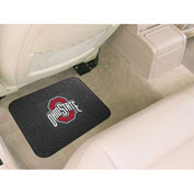 "Ohio State University - Heavy Duty Vinyl Utility Mat 14"" x 17"" - 10095"