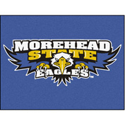 "Fan Mats Morehead State All-Star Mat 34"" X 45"" - 123"